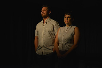 Bare Theatre 'Table For Two' Fringe Festival 7-24-2019