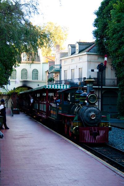 2010 - Jan - 18-24 - Family Disneyland Trip-9389