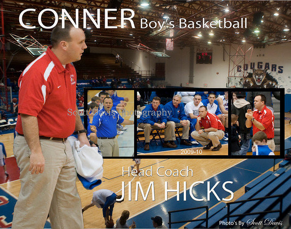 Coach Hicks