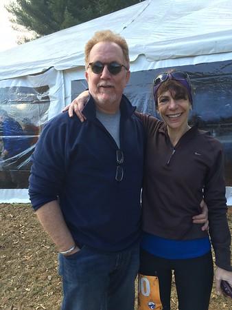 Seneca Creek Trail Marathon and 50K - Foster