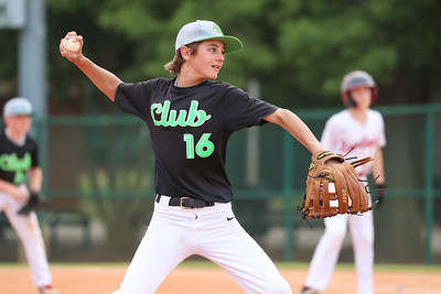 Legit Baseball Club