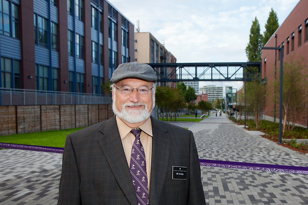 Milt Tremblay for Pierce County Council 2018