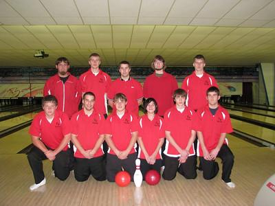 2008-2009 - Winter Sports Team Pictures (Geskus Originals)
