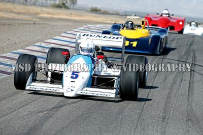 Group-6 Flag Race Sunday