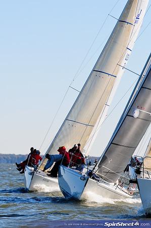 2011 J/105 East Coast Champs