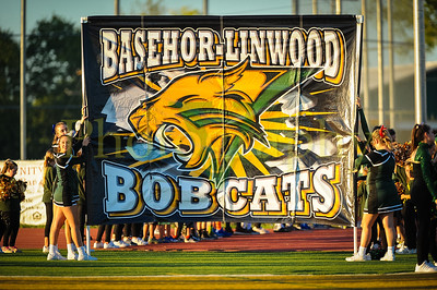 Basehor-Linwood vs Leavenworth 2018