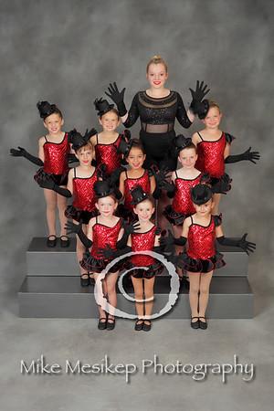 3:45 - Pre-Ballet 3