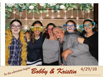 Bobby & Kristin