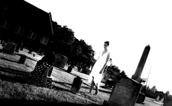 Spooky Photos