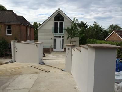 2014-Heathfield, East Sussex