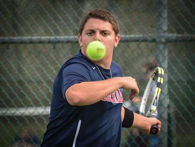 Russ DeSantis' Men's Tennis