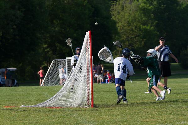 Hudson 5th Grade NC Tournament
