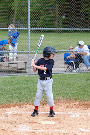Fern Creek Red Sox Baseball