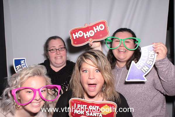 Single Photos - 12/7/19 - Myers Prouty Children's Campuses Holiday Party