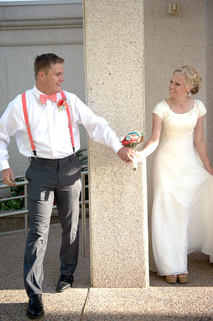 Bryan - Smith wedding