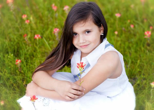 Children's Portraits Portfolio