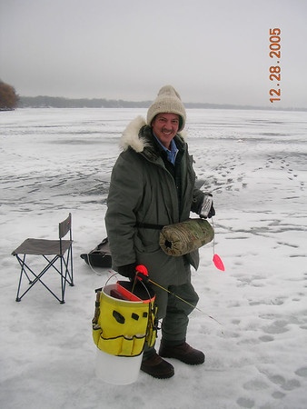 Ice Fishing Outing Dec 05