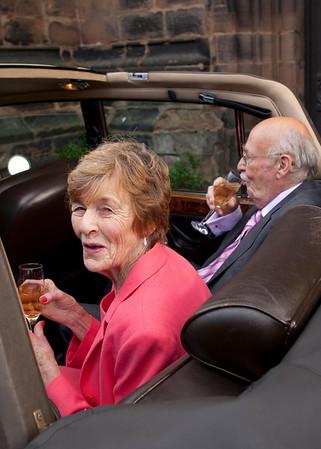 John and Pam Pessall 50th Wedding Anniversary
