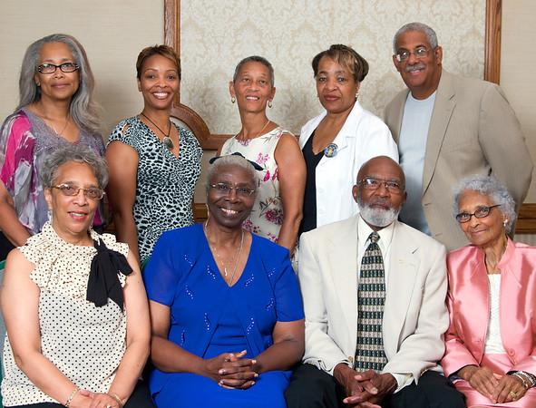 Ward Reunion 2010