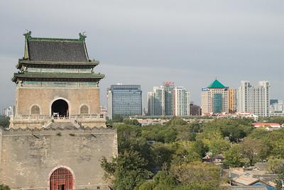 Urban Beijing