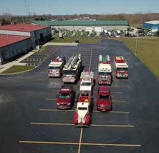 East Avon Fire Department Fleet