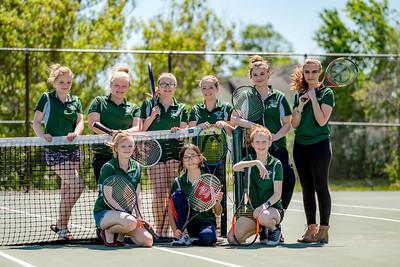 2018-05-29 OHCHS Tennis