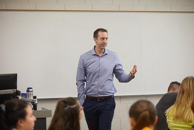 2019 UWL Nicholas Bakken Teaching Sociology