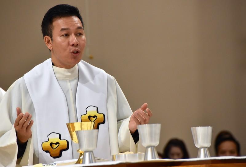 Fr. Vien Nguyen