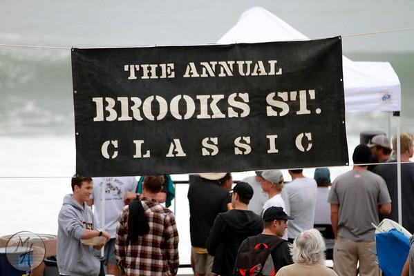Brooks St Classic 2013