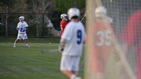 Lacrosse-Men