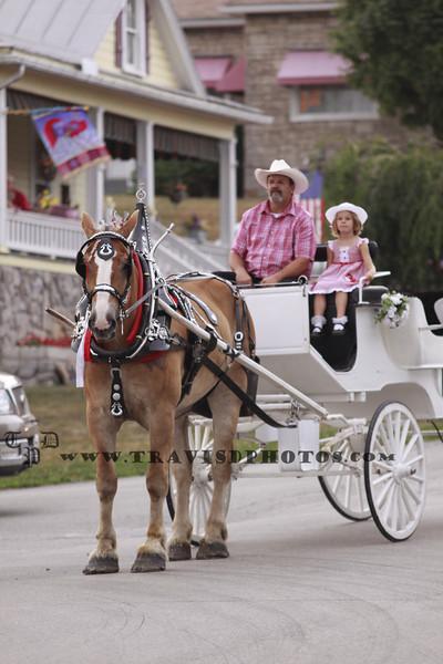 Jacktown Fair PA 2012