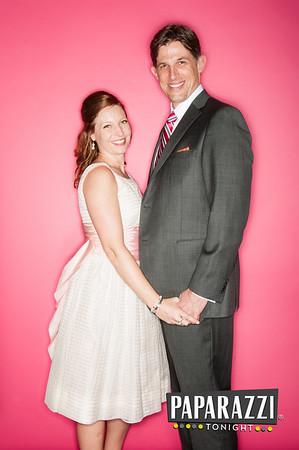 LERAE + TODD WEDDING