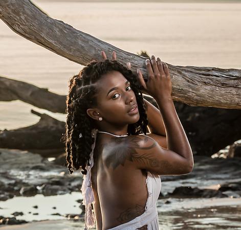 Desirea'  Sunrise