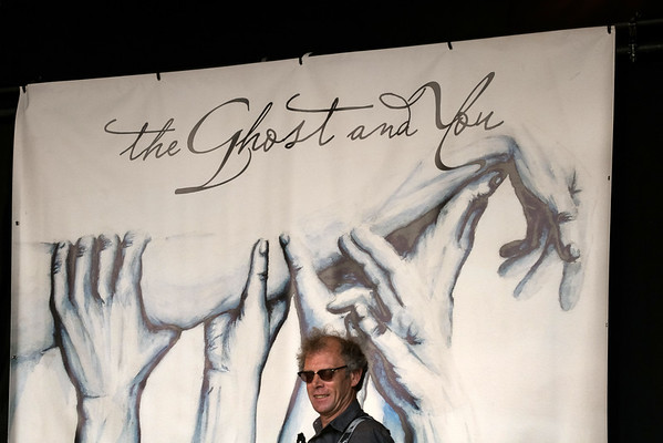 The Ghost and You
