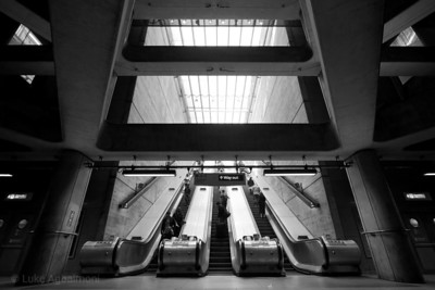 Bermondsey Station