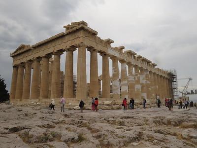 Greece RS Tour 2015