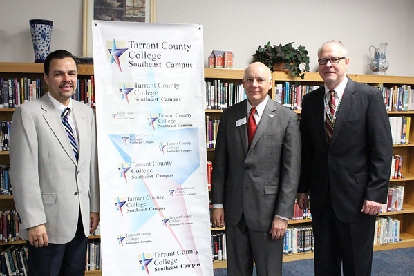 MISD and TCC Announce new Dual Credit Partnership