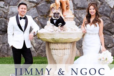 Jimmy & Ngoc (prints)