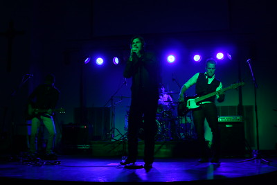 Revive/Conenant Concert