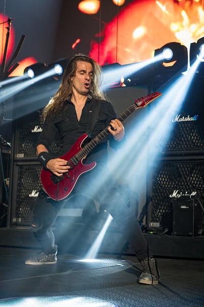 2017-09-23 Megadeth