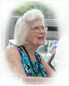 Kitty Hoffman 100th Birthday Party - Capital City Country Club 2014