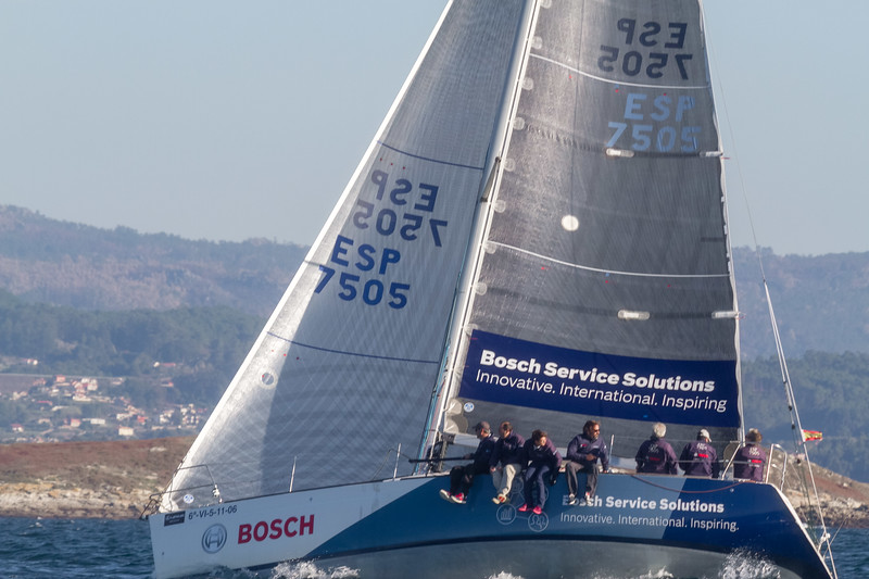 922 coa 123 202 ESP 505 Bosch Service Solutions Innovative, International, Inspiring, 2 th Service Solutions Innovative, International, Inspiring, DU 6-VI-5-11-06 0 BOSCH