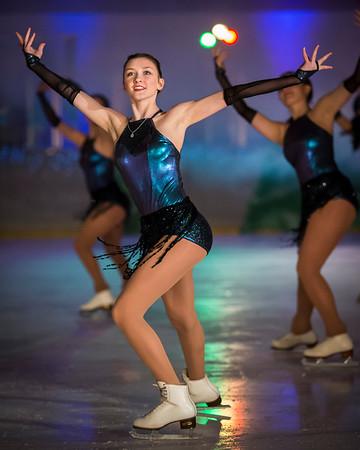Eden Prairie Figure Skating Club - Frozen