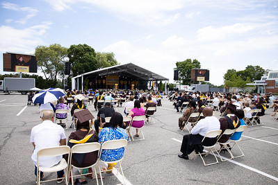 2021 and 2020 Commencement