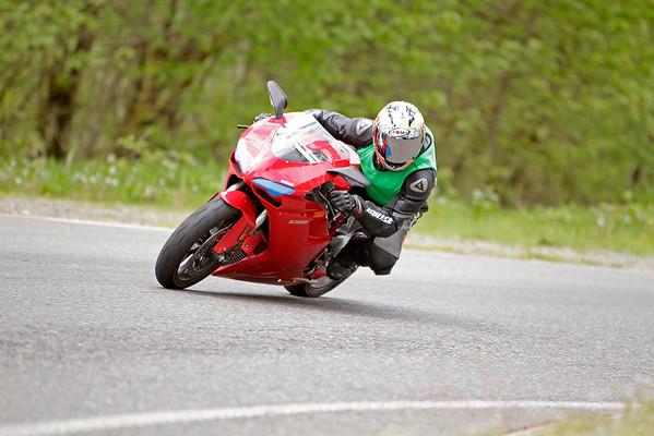Ducati - James