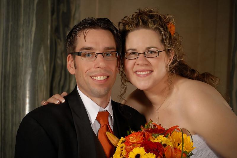 Terri and Shawn Lamb