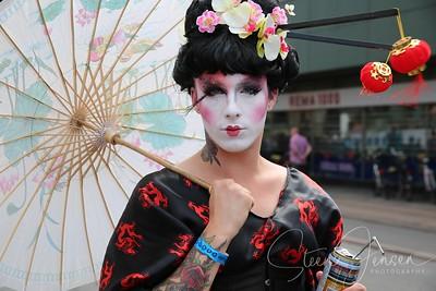 Copenhagen Pride; CPH Pride; 2013;