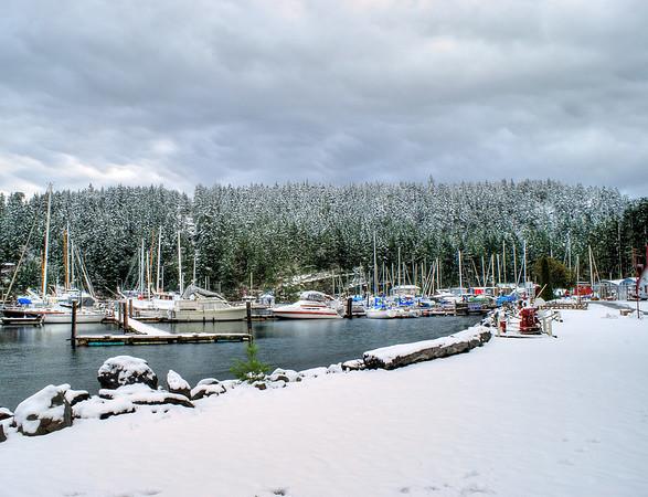 Winter Wonderland 2010