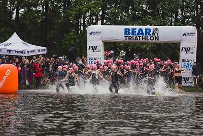 2018 Bear Triathlon