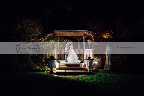 Rachel & Aaron wedding